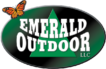Emerald Outdoor, LLC Logo